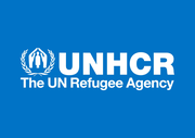The UN Refugee Angecy
