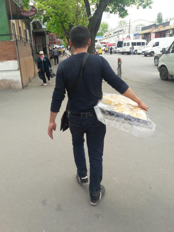 Cetățeni ai Uzbekistanului depistați la muncă ilegală de către ofițerii Biroului migrație și azil