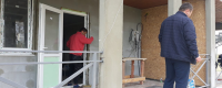 Cetățeni ai Ucrainei și Armeniei depistați de către ofițerii BMA în desfășurarea muncii ilegale