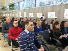 Biroul migrație și azil invitat pentru instruirea autorităților din Georgia la capitolul integrarea străinilor
