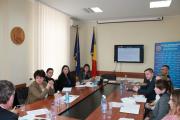 Cooperarea interinstituțională în domeniul integrării străinilor