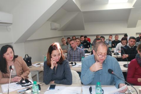 Instruirea autorităților de stat din nordul țării despre drepturile migranților