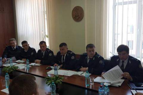 Ședința de totalizare a 9 luni 2018 în cadrul BMA